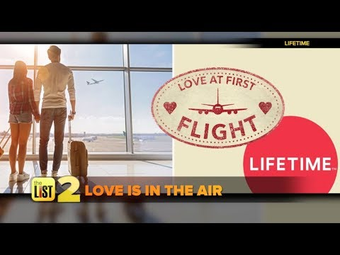 """The Debut of """"Love at First Flight"""" & More: Our Top 3 Stories Trending Now"""
