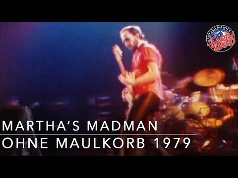 Manfred Mann's Earth Band - Martha's Madman (Ohne Maulkorb 1979)