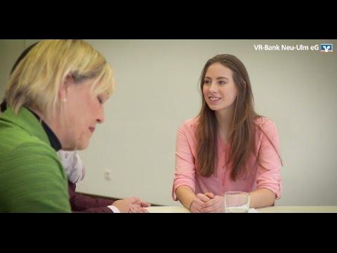 VR-JobPower - Vorstellungsgespräch Beispiel I
