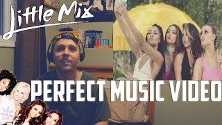 LITTLE MIX - SHOUT OUT TO MY EX (REACTION)