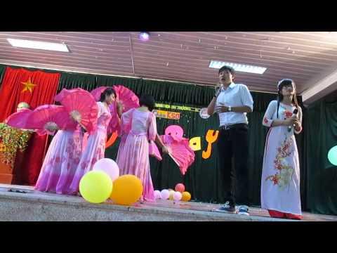 Khúc tình ca Thanh Hóa   TH VCU chào K50