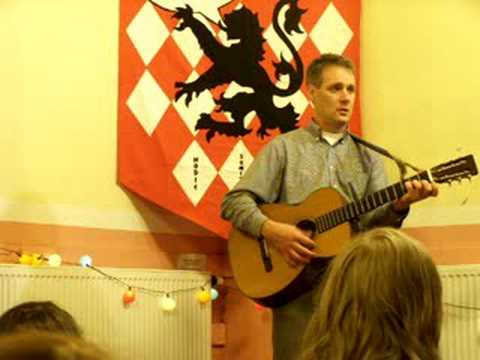 Calvin Johnson Live In Glasgow, Second Video