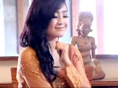Dian Kusuma - Payung Fantasi (Official Lyric Video)