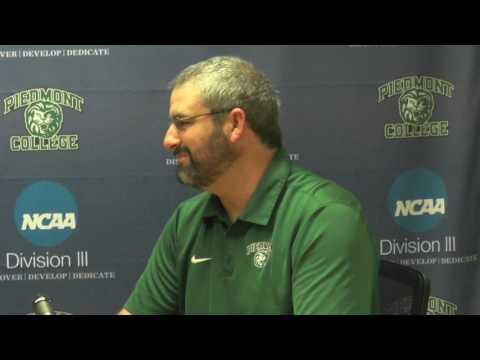 Timmy McCormack - Head Women's Soccer Coach