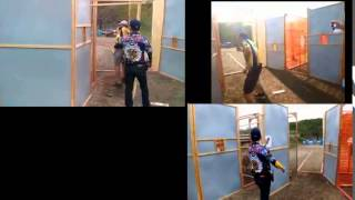 IPSC Shooting Learning Techniques - Video Analysis