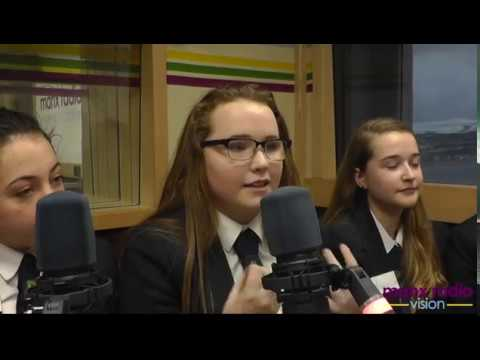 One World Centre Poetry Slam winners