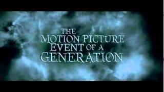 Гарри Поттер и Дары смерти: Часть 1 | Harry Potter - трейлер