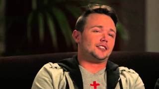 CDC: Chris's Story, Let's Stop HIV Together