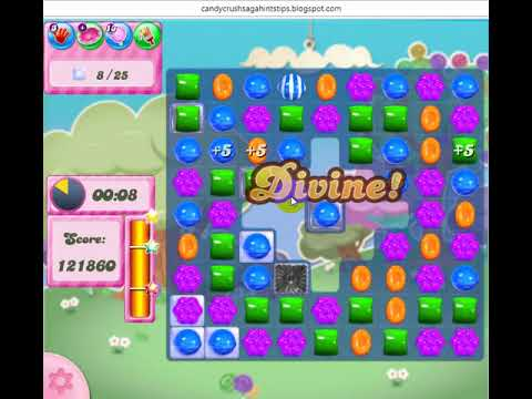 Candy Crush Saga Level 2789 NO BOOSTERS 3Star 2700plus Group Update 071017