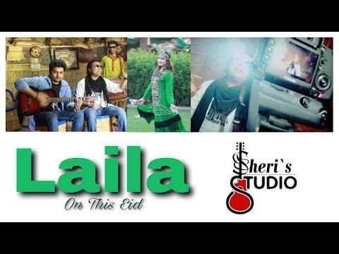 Laila O Laila || Shahriyar Ali || Balochi || Balochi Dance|| Balochi culture song | Sheri's Studio