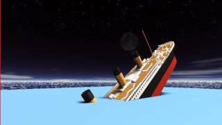 Roblox Titanic REDONE