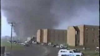 destructive f5 tornadoes part 1