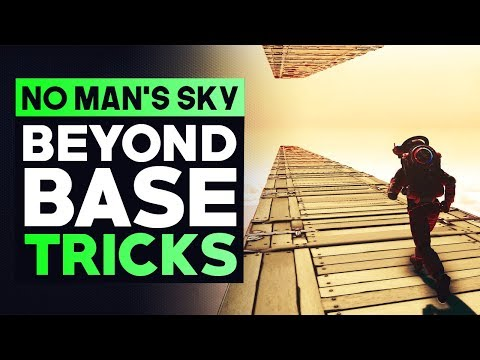 No Man's Sky Beyond: Life-Saving BASE BUILDING Tips & Tricks Everyone Should Know