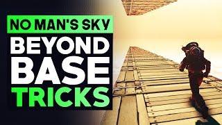 No Man's Sky Beyond: Life-Saving BASE BUILDING Tips & Tricks Everyone Should Know