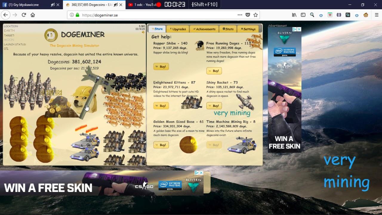 earn free bitcoin telegram