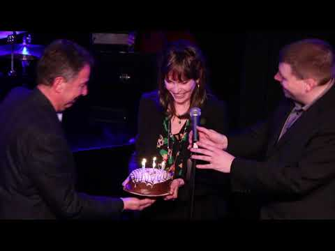 Larry Storch's  95TH Birthday Party at the Triad NYC 1818