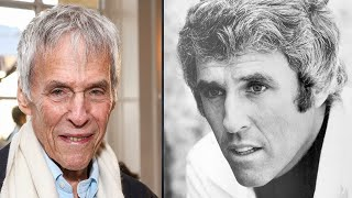 The Life and Sad Ending of Burt Bacharach