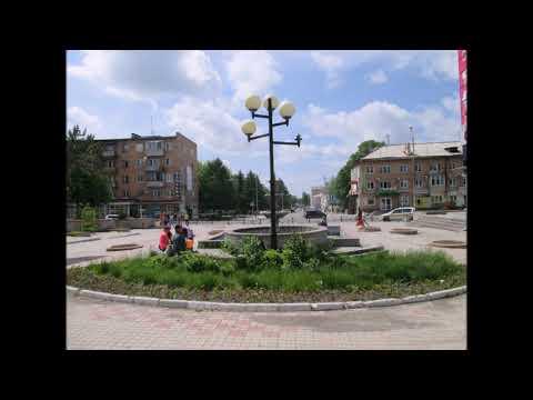 Приморский край, город Спасск-Дальний, 2015 - 2016 гг.
