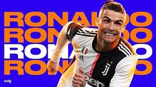 Cristiano Ronaldo - GOALS & SKILLS - 2019/2020