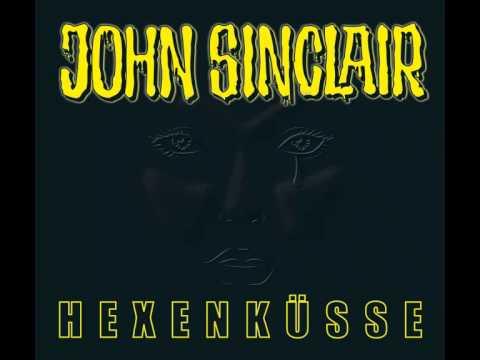 Dark, John Sinclair Hexenküsse (2 CDs)