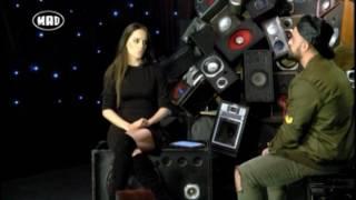 Dance Zone με την Μαρία Αντωνά. Καλεσμένος ο ΒΟΚ  (10/2/17)
