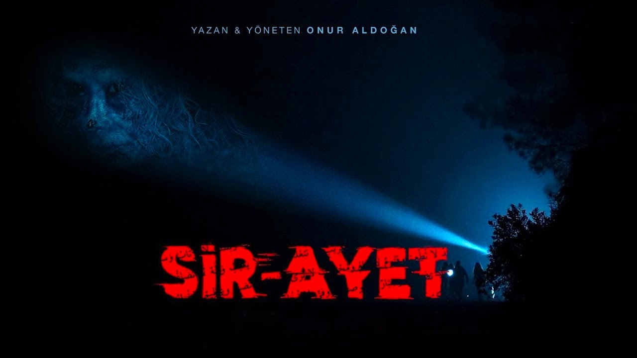 Sir-Ayet Film (Teaser) HD