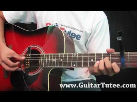 Leonard Cohen Chelsea Hotel No 2 By Guitartutee Youtube