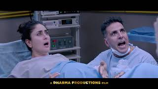 Hello Ji! | Dialogue Promo - Good Newwz | Akshay, Kareena, Diljit, Kiara | 27th Dec