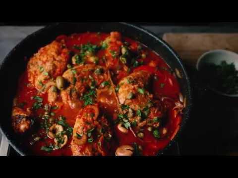 poulet-chasseur-classique-:-vidéo-de-la-recette-|-stefano-faita