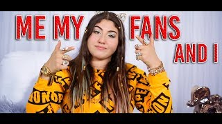 JUST AMEERAH - ME MY FANS AND I