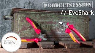 EvoShark // EvoL!ne Product Session