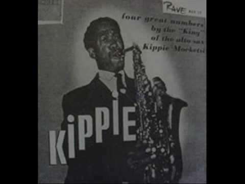 Kippie Moeketsi : Clarinet Kwela