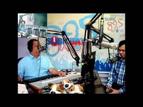 89.5-FM Subic Bay Radio PHILIPPINES - Live Stream