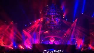 Tomorrowland 2015 - The Secret Kingdom of Melodia