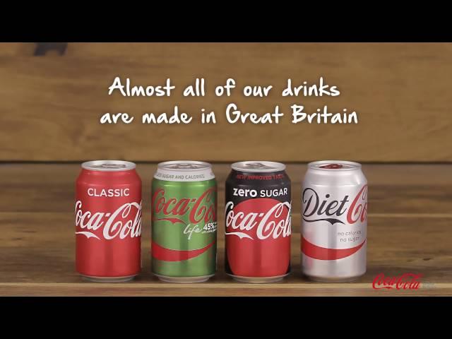 Where Is Coca Cola Sold Faq Coca Cola Gb