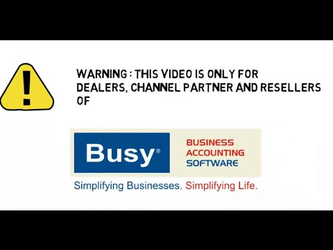 busy accounting software 3.9 crack free