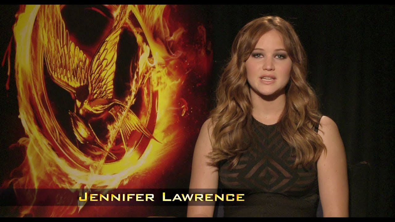 Jennifer Lawrence Volunteers as Tribute (to End Fat Shaming) forecast
