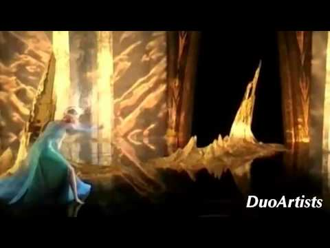 (Frozen) Skillet- Awake and Alive (AMV)