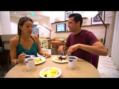 Hawaii: Experience Your Dream Vacation at a Hilton Hotel