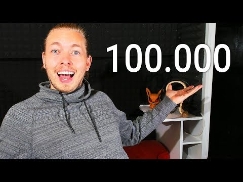 We Hit 100.000 Subscribers! | Check Description :)