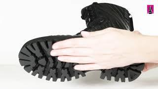 Видеообзор I Женские ботинки LORIBLU 2780060