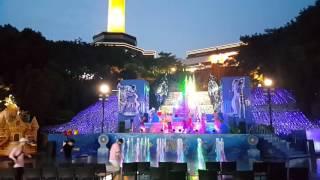 이월드 2016시즌 아쿠아판타지 공연 맛보기