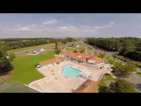 Waterside Villages  •  Gated Waterfront Community • Currituck •  Outer Banks
