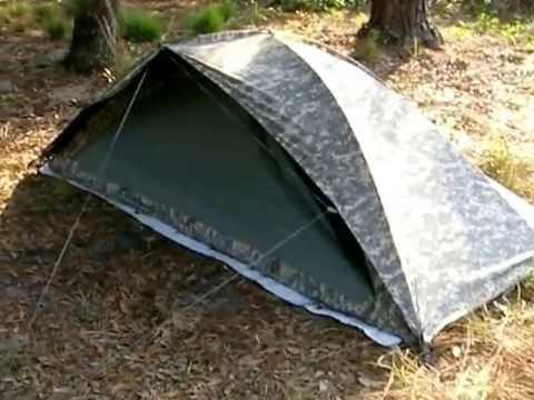 Improved Combat Shelter (ICS) tent by ORC. Very short review. & Improved Combat Shelter (ICS) tent by ORC. Very short review ...
