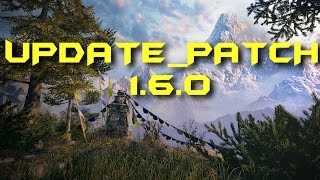 Far Cry 4 - Patch v1.6.0 GTX 970 NON-OC & OC | 1080p Max Settings SMAA | FRAME-RATE TEST