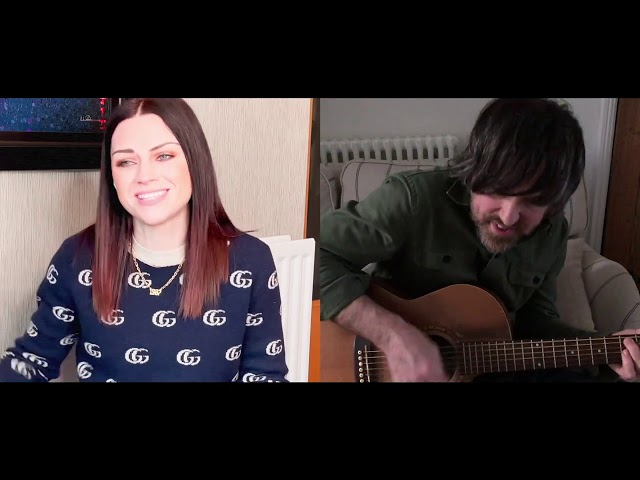 Amy Macdonald - Statues (Live Acoustic)