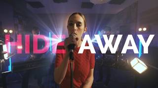 Synapson - Hide Away (feat. Holly) [Live En Story Avec]