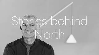 Story Behind North collection for Vibia by Arik Levy