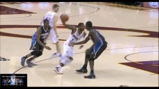 Kyrie Irving Offense Highlights 2012/2013 Part 4