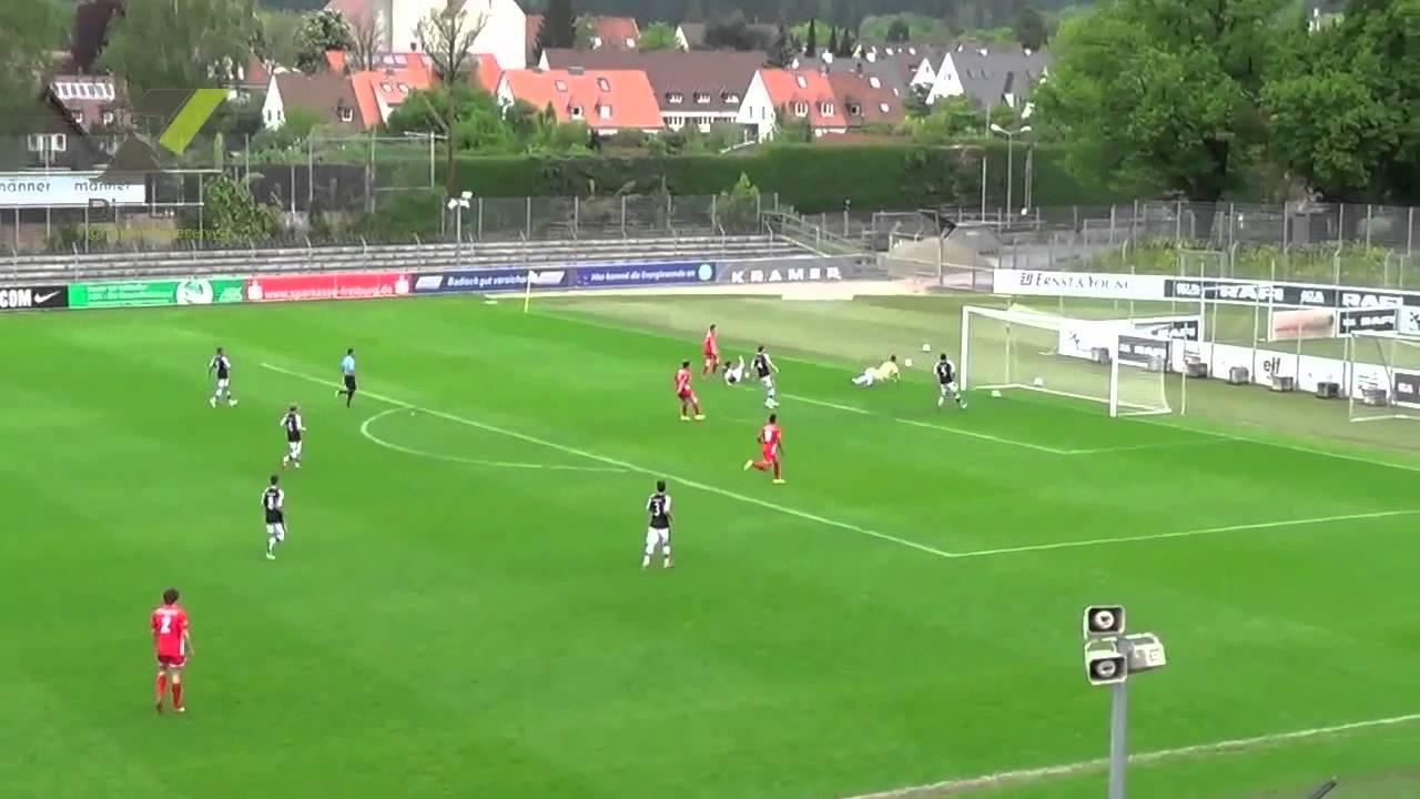 Frankfurt U19